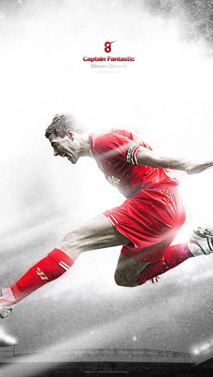 ♠ Captain Fantastic #LFC #Artwork