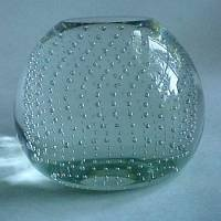 Erickson Bubble Ball Paperweight