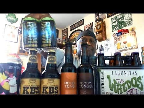Rod J BeerVentures: Beer Run Unboxing And More For The Cellar And To E...