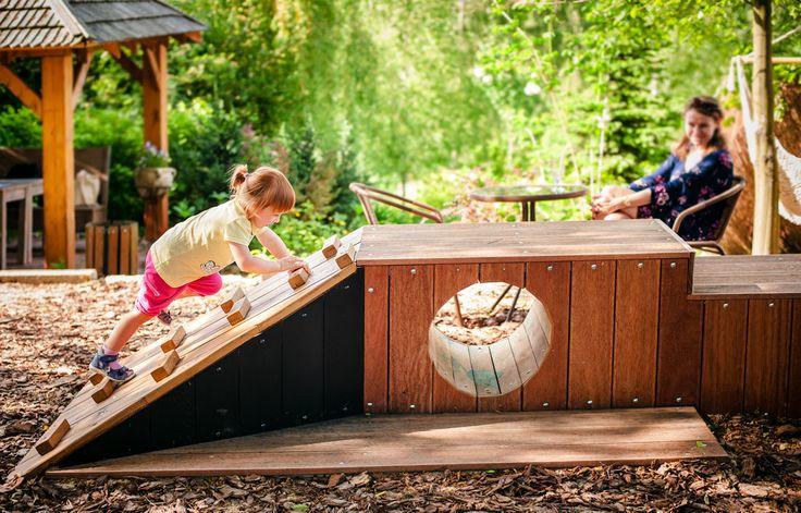 Atrakcje dla dzieci w Łubinowym Wzgórzu  http://lubinowe.pl/pobyty-rodzinne/