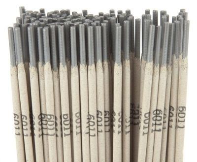 Discovering the 7018, 6013, 6011 and 6010 Welding Rod Sizes