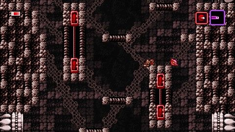 PAX 2016: 9 Minutes of Axiom Verge on Wii U IGN's Jose Otero and Peer Schneider explore the radical world of Axiom Verge the Metroid-like game you should play in 2016. September 02 2016 at 07:05PM  https://www.youtube.com/user/ScottDogGaming