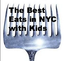 Get our list of the best kid-friendly restaurants in New York City, from noodles to chocolate!