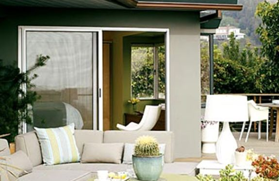 extended and stylish outdoor