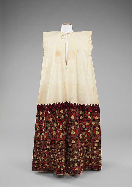 Dress | Greek | The Met
