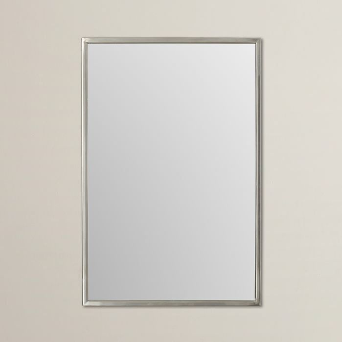 Ewell Angle Frame Wall Mirror 32 best