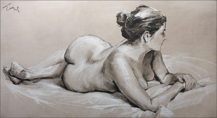 Evert Ploeg © - Fine Artist :: gallery 1