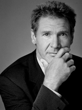 Harrison Ford (born July 13, 1942) is an American film actor and producer. He is famous for his performances as Han Solo in the original Star Wars trilogy and the title character of the Indiana Jones film series.