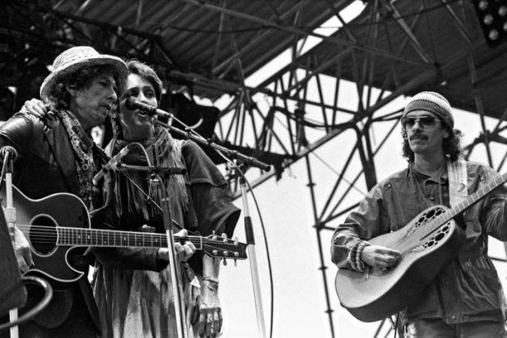 May 31: Bob Dylan – Hamburg 1984 (videos) | All Dylan – A Bob Dylan blog