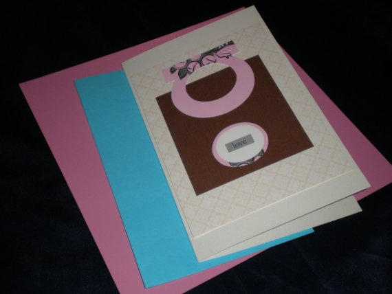 Love is Pink Lesbian Wedding Card by giftcardsbynlo on Etsy, $4.95. Beautiful card for a lesbian wedding, feminine and simple and perfect for any set of blushing brides!Wedding Cards, Blushes Brides, Beautiful Cards, Lesbian Cards, Lesbian Wedding, Handmade Greeting, Greeting Cards, Pink Lesbian