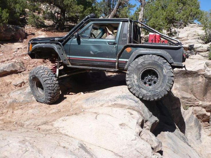 Xj Off Road >> XJ Cab Chop and 404s Build-Up - Page 8 - Pirate4x4.Com : 4x4 and Off-Road Forum | Proyectos que ...