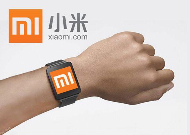 El primer #smartwatch de #Xiaomi llegará el próximo verano. #wearables #wearablestech #relojinteligente