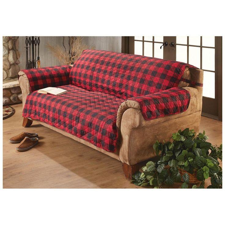 Recliner Sofa Cotton Sofa Covers