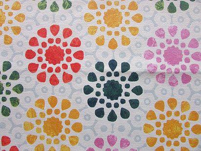 cotton drapery  decorative fabric upholstery fabric