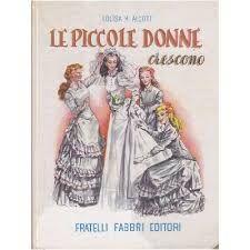 libro piccole donne - Google Search