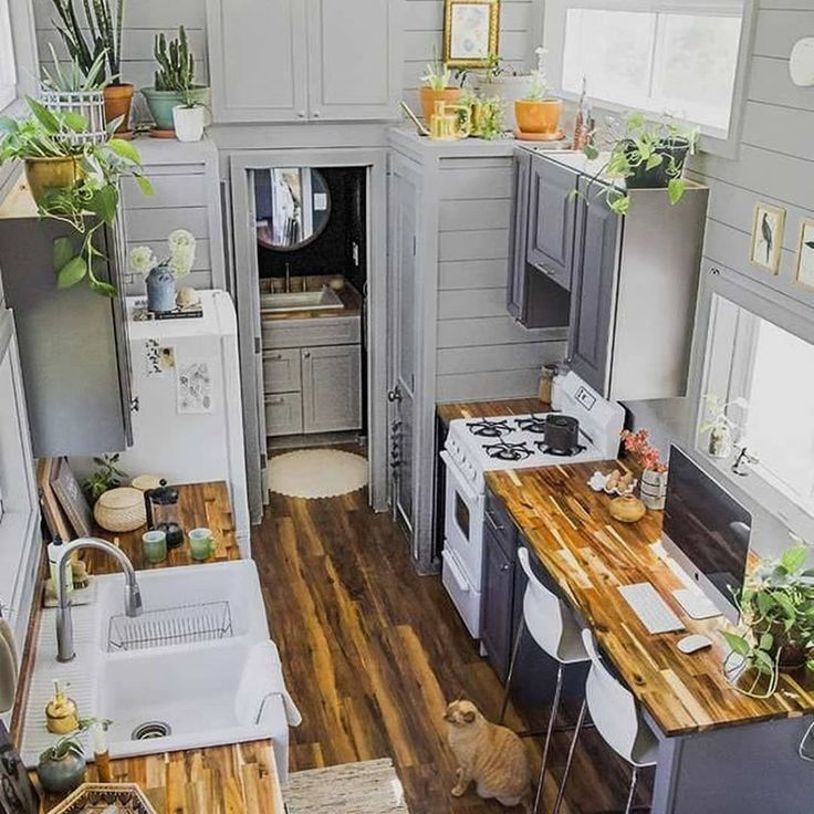 [New] The 10 Best Home Decor (with Pictures) Small kitchen