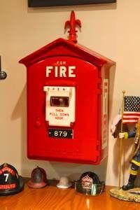 Firefighter Rescue Escape Room