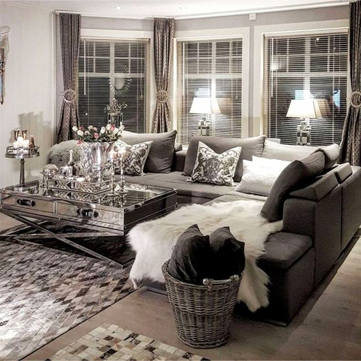 Best 25+ Gray Living Rooms Ideas On Pinterest | Gray Couch Living Room,  Neutral Living Room Sofas And Lounge Decor Part 56