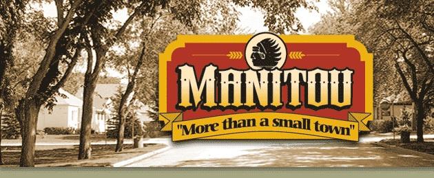 Manitou, Manitoba, more than a small town