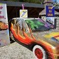 odpicuj brykę, wiejski tuning, tuningowanie samochodów na imprezy, imprezy integracyjne z tuningowaniem wraków, odpicuj wraka, zabawa integracyjna http://www.projektefektywny.pl/zabawy-i-gry-integracyjne/odpicuj-bryke/