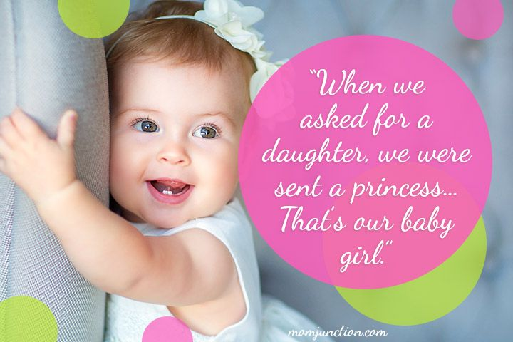 101 Best Baby Quotes And Sayings You Can Dedicate To Your Little One