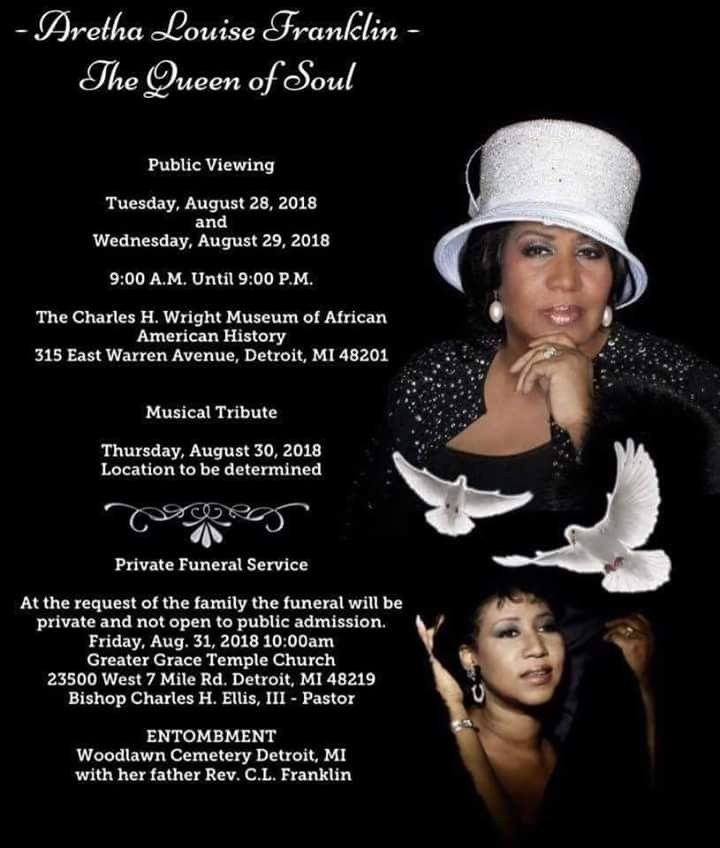 Queen of soul   Whitney houston in 2019   Aretha franklin