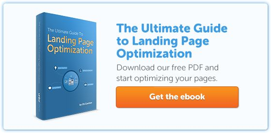 In order for people to convert on your landing page, they have to arrive at your page first. Here's how to create landing pages that convert & rank well.