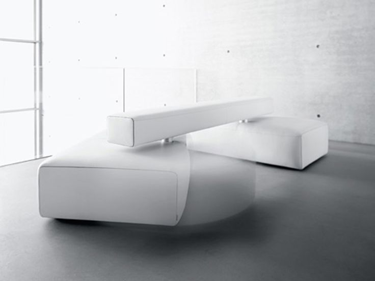Upholstered Convertible Sofa THREESIXTY   Walter Knoll