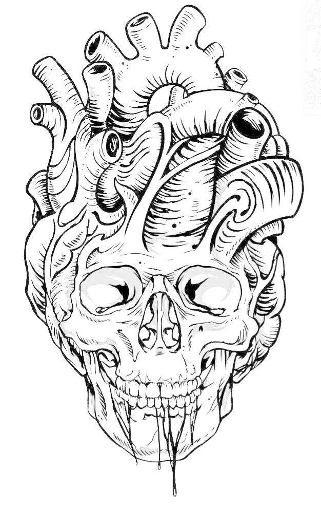 76 best skulls wood burning images on pinterest  skulls