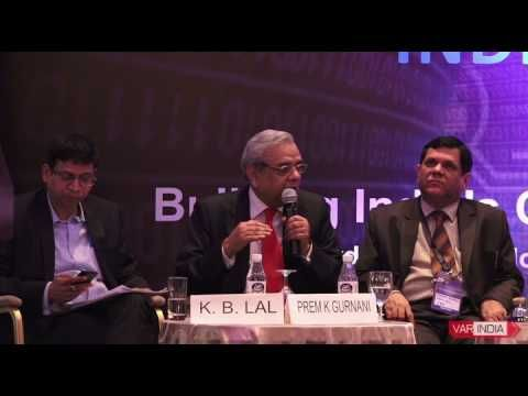 K  B  Lal, Advisor, Information Security, Oxigen Services
