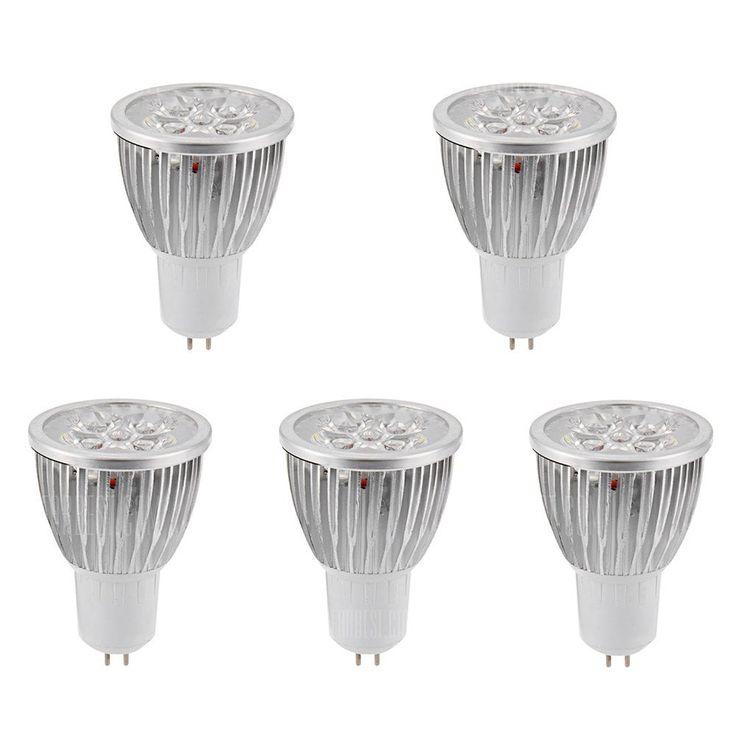 GU5.3 15W White LED Spotlight Bulb #Shoproads #onlineshopping #Lightings