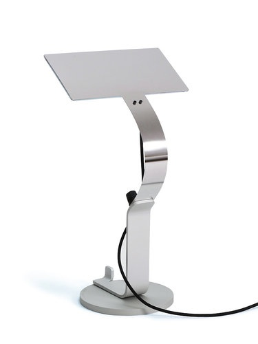 1 | After Years Of Research, Philips Unveils A Desktop OLED Lamp | Co.Design: business + innovation + design
