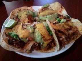 Tacos Chukis #BOC2011Mexican