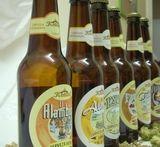 Micro brewery, Fabrica de Cerveza Kettal Los Barrios, CADIZ, Spain