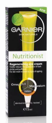 Garnier Nutri Eye Cream R131.90