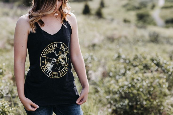 It's always summer somewhere. Stay comfortable during those long runs, sunny beach days, or family hangs with this Duluth Pack tank top. Shop www.duluthpack.com!