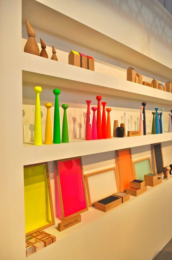 Interieur Trend Kleur   Maison Et Objet Parijs   Foto: STIJLIDEE   Winnie  Helmes