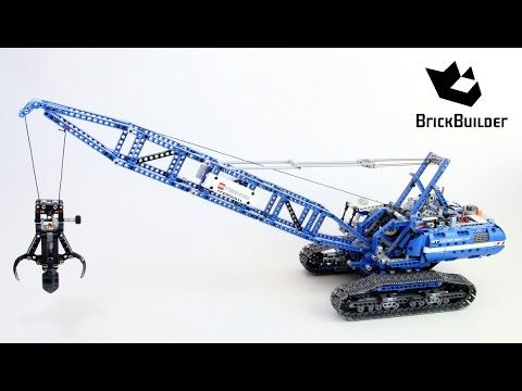 Do you want to see more LEGO Speed Build videos from BrickBuilder? Subscribe this channel and see all new lego sets as the first! On my channel is all most …