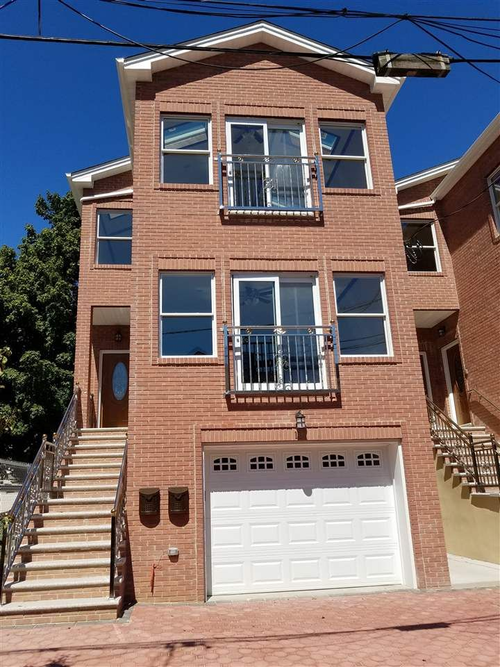 For Sale   13 Parnell Pl, Jersey City, NJ   $569,000. View Details