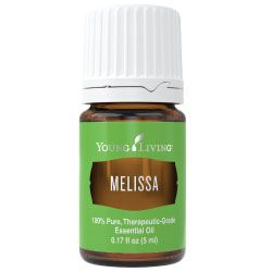 Melissa Essential Oil-Melissa has a grassy lemon scent that is pleasant, uplifting, and encouraging.