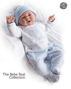 Muñecas Berenguer bebés reales de Colección