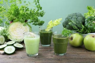 Kyra Knows Best!: The Benefits and Importance of Vegetable and Fruit Juicing