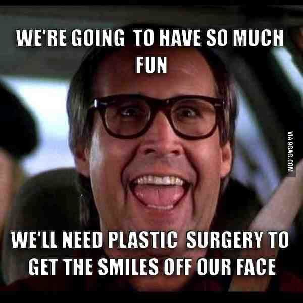 Funny Chevy Chase Christmas Memes 2020 Pin by Amy Rose on then we have random quotes in 2020 | Vacation