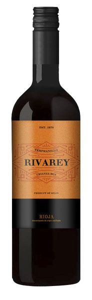 """Rivarey Tempranillo a solid choice  """"quite affordable at about $10, and perfect for spring weather."""""""