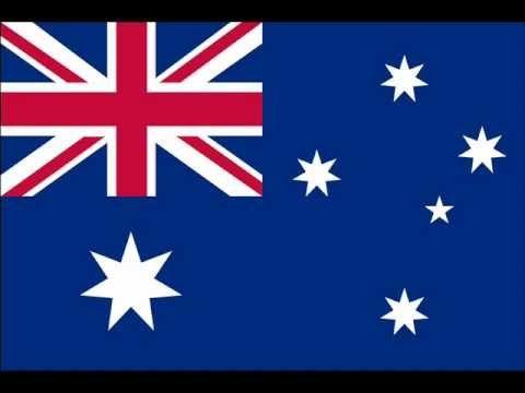 National Anthem Australia (Advance Australia Fair)