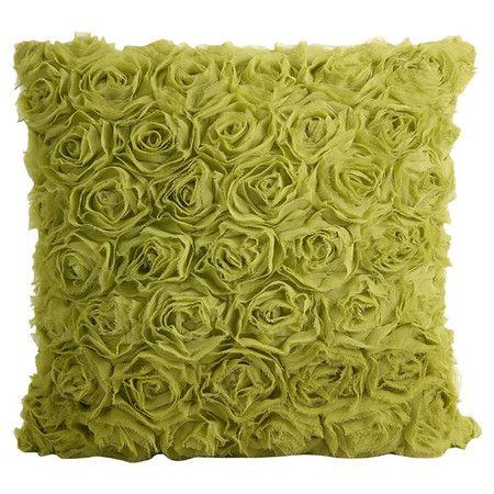 Vera Pillow.