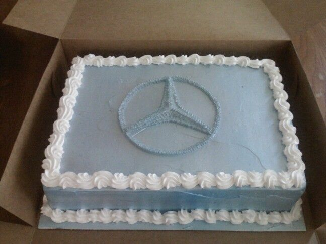 Cake Decorating Classes Near Flemington Nj : 48 best Car Food! images on Pinterest Car food, Birthday ...