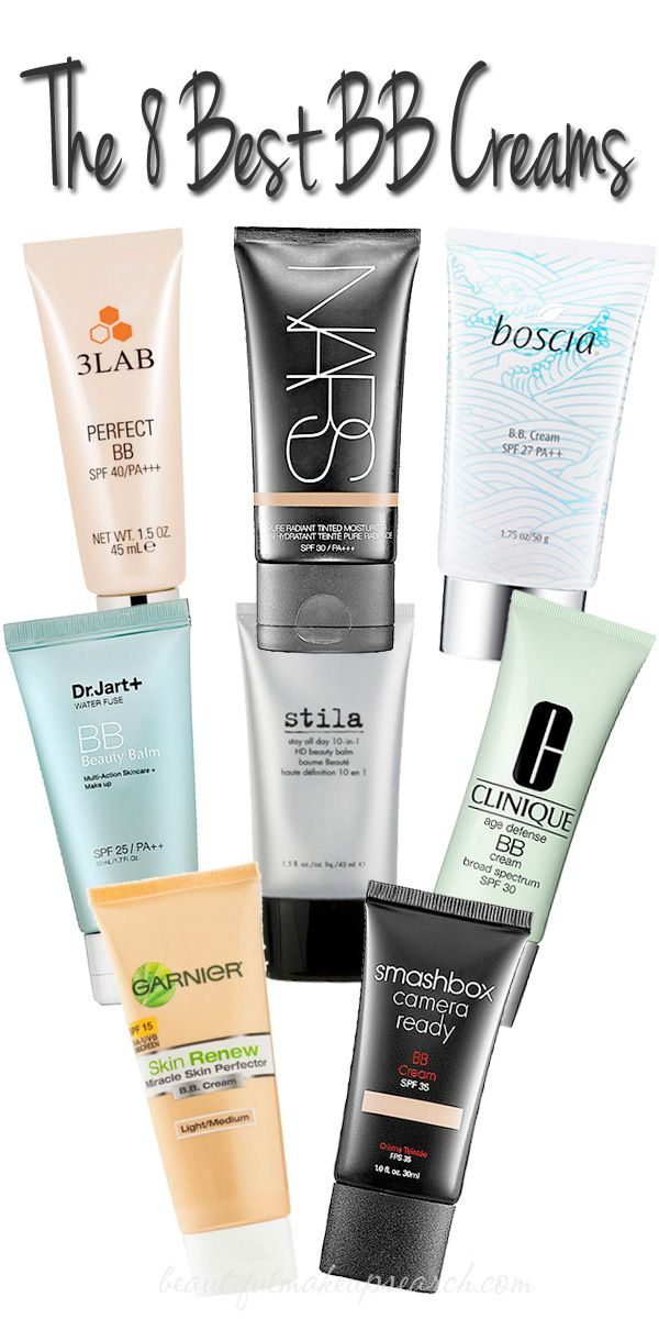 Lust List: 8 BBCreams. - Home - Beautiful Makeup Search: Beauty Blog, Makeup & Skin Care Reviews, Beauty Tips