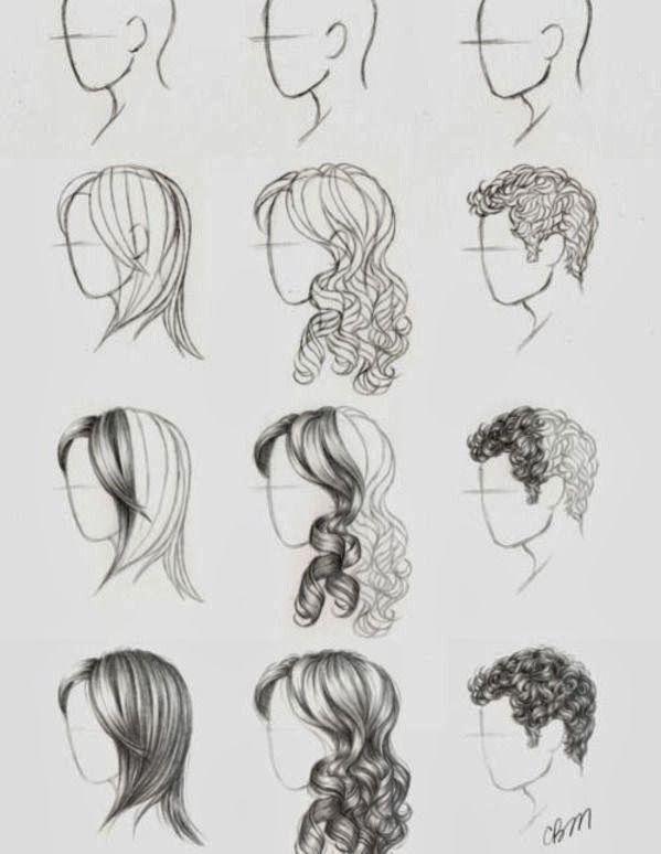 saç çizimleri: Yandex.Görsel'de 26 bin görsel bulundu