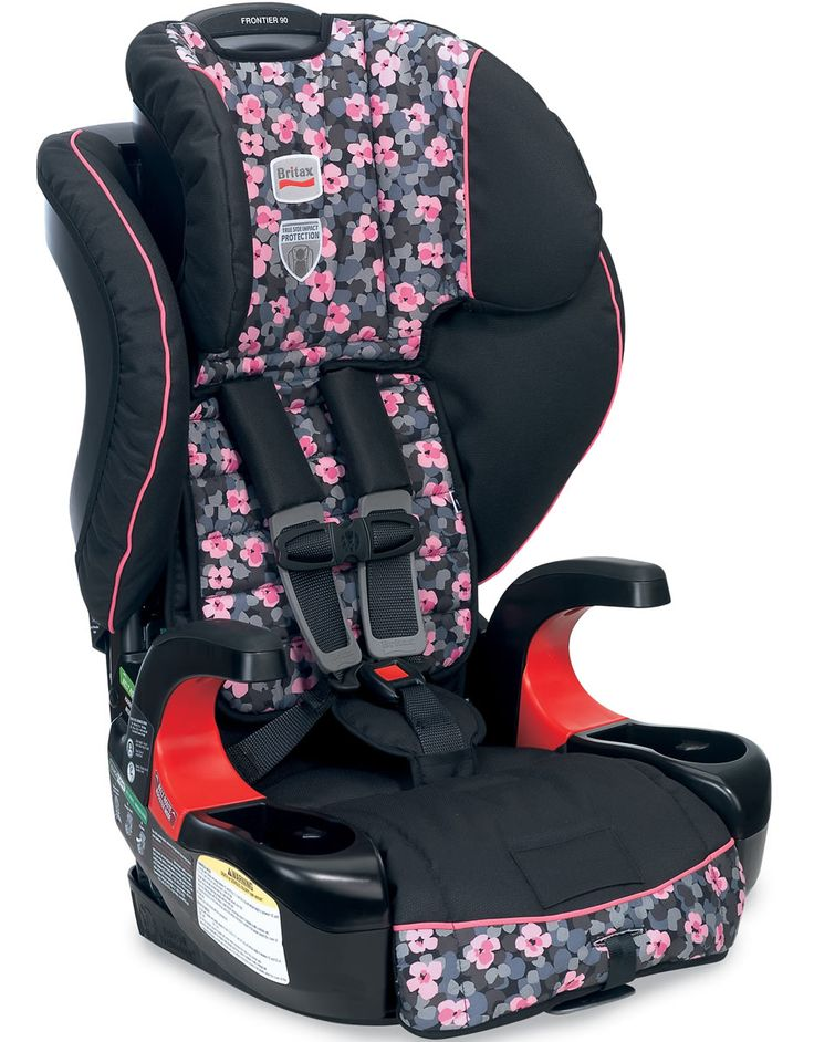 britax frontier 90 booster car seat cactus flower bby pinterest cars car seats and flower. Black Bedroom Furniture Sets. Home Design Ideas